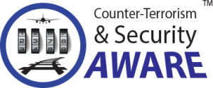 AWAREseries logos CounterTerrorismSecurityAWARE 0006 Counter TerrorismSecurityAWARE