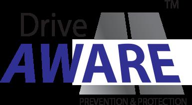 AWAREseries logos DriveAWARE 0008 DriveAWARE