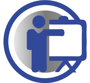trainers moodle logo