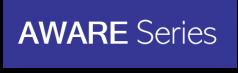 Aware Series Logo