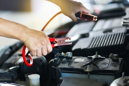 EV & Hybrid Technician