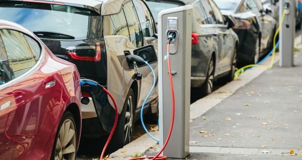 Electric Vehicles on the rise