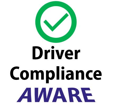 Driver ComplianceAWARE